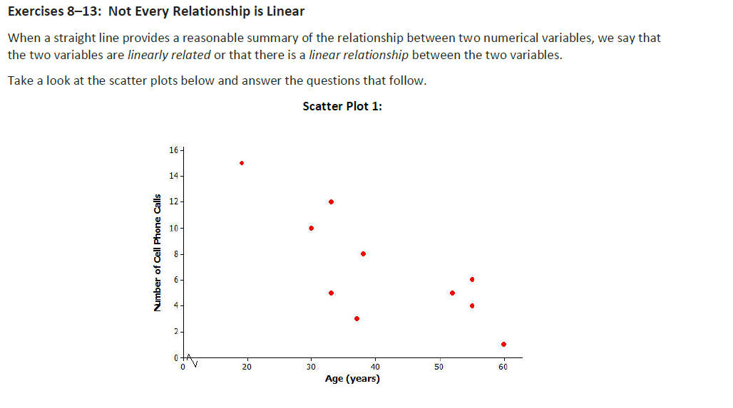 statistics 2 coursework bivariate data The purpose of this assignment is to tell the story of set of bivariate data  2 do  you think that there is a relationship between the price of a breakfast cereal and  its  you will enter your data into data desk to generate graphs and statistics.